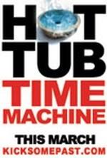Hot Tub Time Machine (version orginale Anglaise)