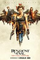 Resident Evil 4: Afterlife 3D