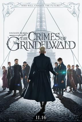 Fantastic Beasts: The Crimes of Grindelwald - The IMAX Experience