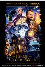 The House with a Clock in its Walls - The IMAX Experience