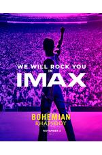 Bohemian Rhapsody - The IMAX Experience