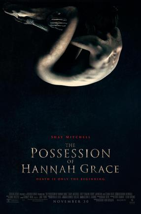The Possession of Hannah Grace (V.F.)