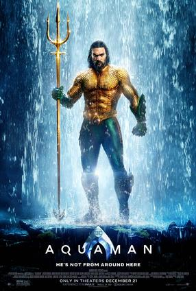 Aquaman - The IMAX Experience