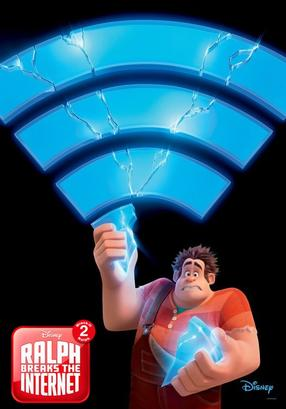 Ralph Breaks the Internet - 3D