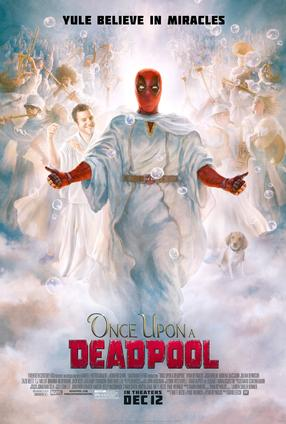 Once Upon A Deadpool (V.O.A.)