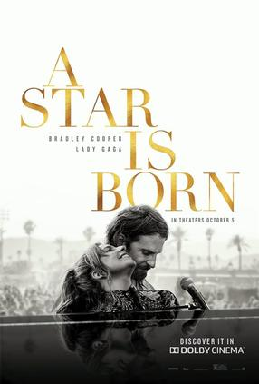 A Star Is Born - The IMAX Experience