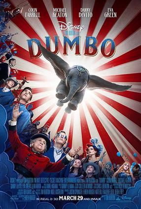 Dumbo - The IMAX Experience