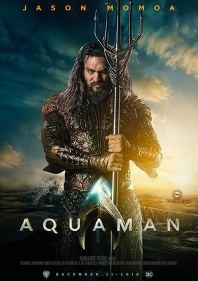 Aquaman - The IMAX 3D Experience