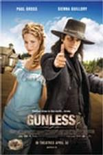 Gunless (Version original Anglaise)
