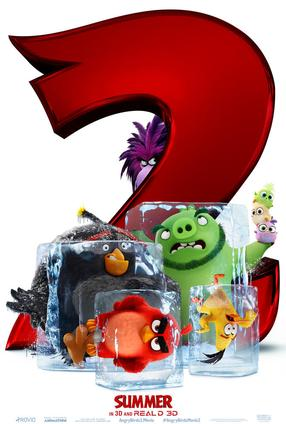 Angry Birds Le film 2