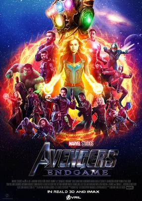 Avengers: Phase Finale - 3D
