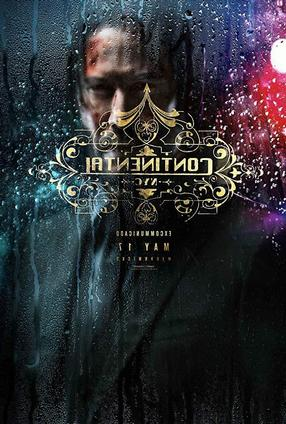 John Wick: Chapter 3 - Parabellum - The IMAX Experience
