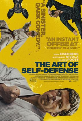The Art of Self-Defense (V.F.)
