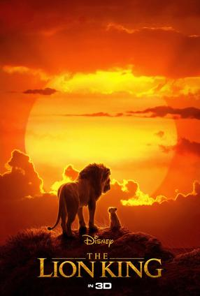 The Lion King - 3D