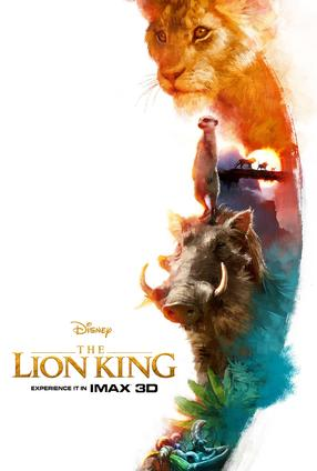 The Lion King - The IMAX 3D Experience