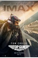 Top Gun: Maverick - The IMAX Experience