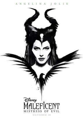 Maleficent Mistress Of Evil The Imax Experience Movie