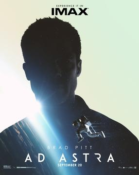 Ad Astra - The IMAX Experience
