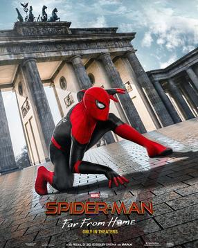 Spider-Man: Far From Home - Extended Cut (V.O.A.)