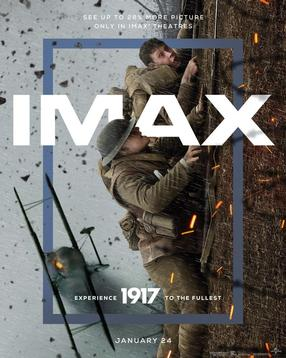 1917 - The IMAX Experience
