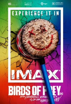 Birds of Prey - The IMAX Experience