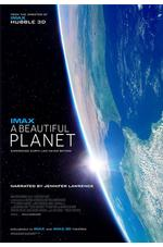 A Beautiful Planet - The IMAX Experience