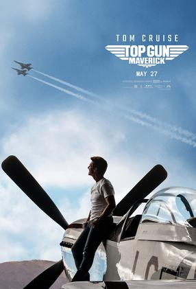 Top Gun: Maverick (V.F.)