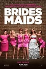 Bridesmaids (version orginale en Anglais)