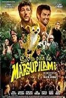 Sur la piste du Marsupilami (original French version)