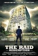 The Raid: Redemption (original with subtitles)