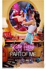 Katy Perry - Part of Me 3D (version originale)
